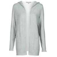 Υφασμάτινα Γυναίκα Μπουφάν / Ζακέτες Vero Moda VMDOFFY Grey