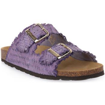 Παπούτσια Γυναίκα Τσόκαρα Grunland MALVA 40 SARA Verde