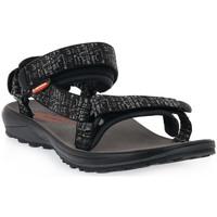 Παπούτσια Άνδρας Σπορ σανδάλια Lizard FREY RIDE II Grigio