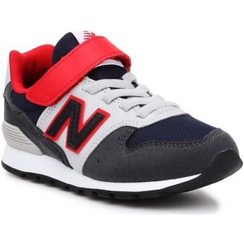 Παπούτσια Αγόρι Σανδάλια / Πέδιλα New Balance YV996MNR Multicolor