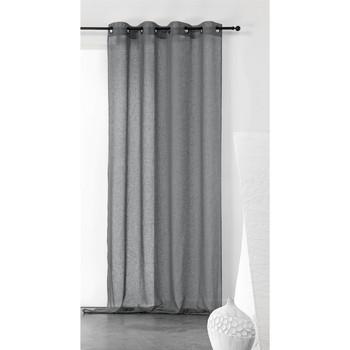 Σπίτι Κουρτίνες Linder KAOLIN Grey / Fonce