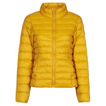 Υφασμάτινα Γυναίκα Μπουφάν Only ONLNEWTAHOE Yellow