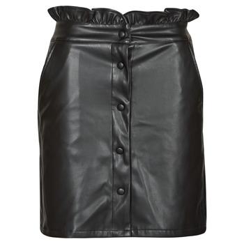 Υφασμάτινα Γυναίκα Φούστες Moony Mood PABLON Black