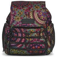 Τσάντες Γυναίκα Σακίδια πλάτης Desigual BACK_MYWAY HELSINKI MEDIUM Multicolour