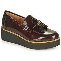 Παπούτσια Γυναίκα Μοκασσίνια Fericelli JOLLEGNO Bordeaux