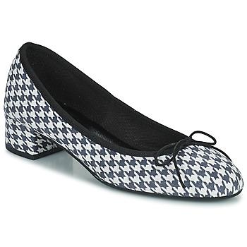 Παπούτσια Γυναίκα Γόβες JB Martin REVE Black