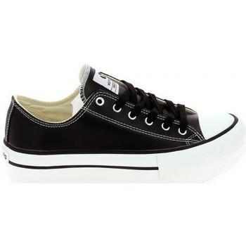 Παπούτσια Χαμηλά Sneakers Victoria Sneaker 1061106 Noir Black