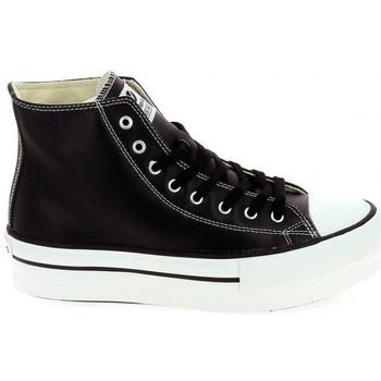 Ψηλά Sneakers Victoria Sneaker 1061107 Noir