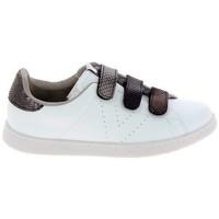 Παπούτσια Άνδρας Χαμηλά Sneakers Victoria Sneaker 1125254 Blanc Άσπρο