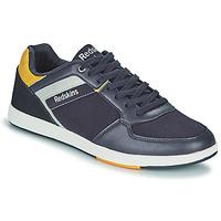 Παπούτσια Άνδρας Χαμηλά Sneakers Redskins VILLAM Marine / Yellow