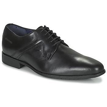Παπούτσια Άνδρας Derby Redskins HALOIS Black