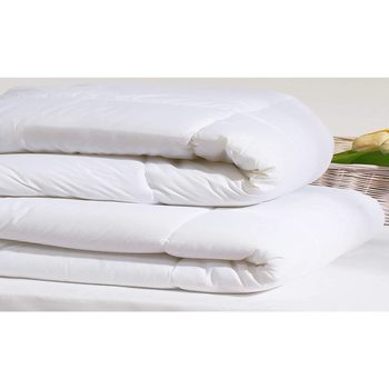 Σπίτι Παιδί Παπλωματοθήκες Sols Edredón Nordico para cama 150 cm Blanco