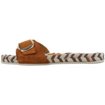 Παπούτσια Γυναίκα Τσόκαρα Senses & Shoes  Beige