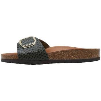 Παπούτσια Γυναίκα Τσόκαρα Senses & Shoes  Kaki