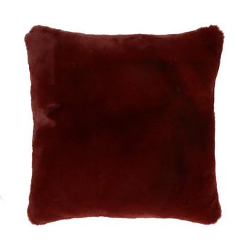 Σπίτι Μαξιλάρια Pomax FLUF Red / Fonce