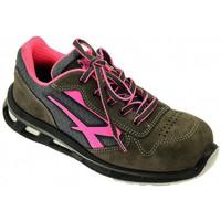 Παπούτσια Άνδρας Χαμηλά Sneakers U Power  Multicolour