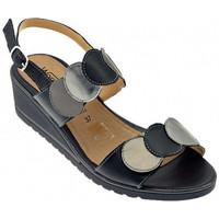 Παπούτσια Γυναίκα Σανδάλια / Πέδιλα Worishufers  Multicolour