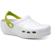 Παπούτσια Άνδρας Σαμπό Feliz Caminar Zuecos Sanitarios Asana - Green