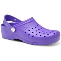 Παπούτσια Άνδρας Σαμπό Feliz Caminar Zuecos Sanitarios Flotantes Gruyere - Multicolour
