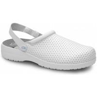 Παπούτσια Άνδρας Σαμπό Feliz Caminar ZETA BLANCO - Άσπρο