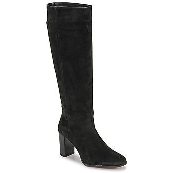 Παπούτσια Γυναίκα Μπότες για την πόλη Fericelli PINO Black