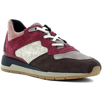 Xαμηλά Sneakers Geox D44N1A 022NY