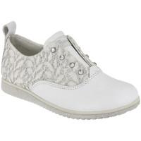 Παπούτσια Κορίτσι Derby Primigi 1365800 λευκό