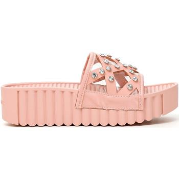 Παπούτσια Γυναίκα Τσόκαρα Café Noir FD9020 Ροζ