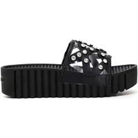 Παπούτσια Γυναίκα Τσόκαρα Café Noir FD9020 Μαύρος