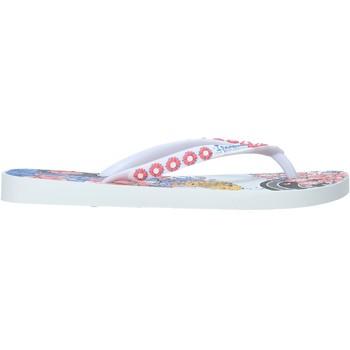 Παπούτσια Γυναίκα Σαγιονάρες Ipanema IP.26454 λευκό