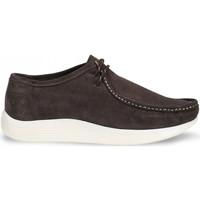 Παπούτσια Άνδρας Μοκασσίνια Docksteps DSE106530 καφέ