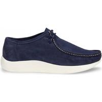 Παπούτσια Άνδρας Μοκασσίνια Docksteps DSE106531 Μπλε