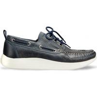Παπούτσια Άνδρας Boat shoes Docksteps DSM100908 Μπλε