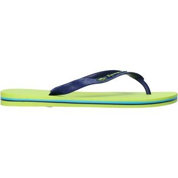 Παπούτσια Άνδρας Σαγιονάρες Ipanema IP.80415 Πράσινος