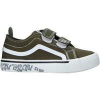 Παπούτσια Παιδί Χαμηλά Sneakers U.s. Golf S21-S00UK803 Πράσινος