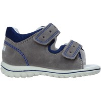 Παπούτσια Παιδί Σανδάλια / Πέδιλα Primigi 7375411 Γκρί