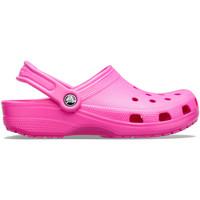 Παπούτσια Γυναίκα Water shoes Crocs 10001 Ροζ