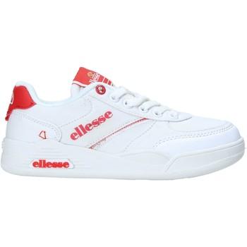 Παπούτσια Παιδί Χαμηλά Sneakers Ellesse ES0061T λευκό