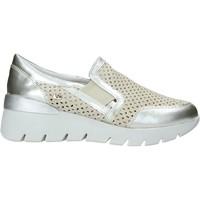 Παπούτσια Γυναίκα Slip on Valleverde 18253 Μπεζ