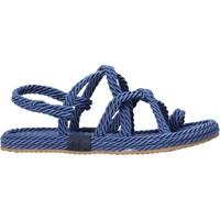 Παπούτσια Γυναίκα Σανδάλια / Πέδιλα Sara Lopez SLS21 Μπλε