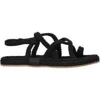Παπούτσια Γυναίκα Σανδάλια / Πέδιλα Sara Lopez SLS21 Μαύρος