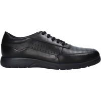 Παπούτσια Άνδρας Χαμηλά Sneakers Stonefly 216219 Μαύρος