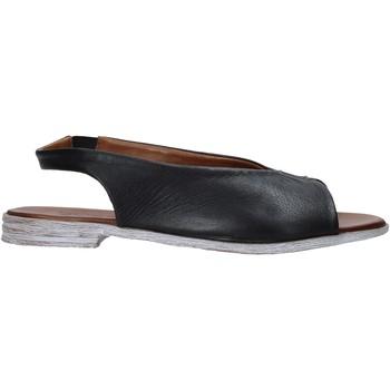 Παπούτσια Γυναίκα Σανδάλια / Πέδιλα Bueno Shoes 21WS2512 Μαύρος