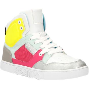 Ψηλά Sneakers Guess FL5JUS FAB12