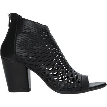 Παπούτσια Γυναίκα Σανδάλια / Πέδιλα Bueno Shoes 21WL3700 Μαύρος