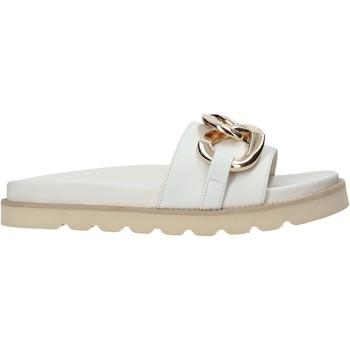 Παπούτσια Γυναίκα Τσόκαρα Grace Shoes 021004 λευκό