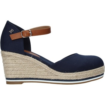 Παπούτσια Γυναίκα Σανδάλια / Πέδιλα Refresh 72740 Μπλε