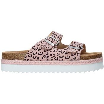 Παπούτσια Γυναίκα Τσόκαρα Refresh 69644 Ροζ