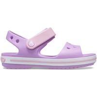 Παπούτσια Παιδί Σανδάλια / Πέδιλα Crocs 12856 Βιολέτα