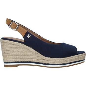 Παπούτσια Γυναίκα Σανδάλια / Πέδιλα Refresh 72693 Μπλε